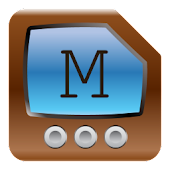 Icon Set M Go Launcher