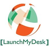 Launch My Desk