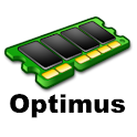 Optimus Root Memory Optimizer logo