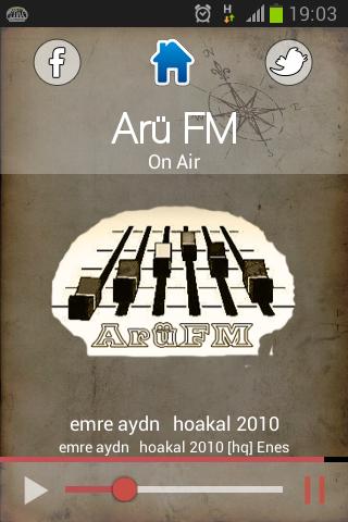 Radyo Arü FM
