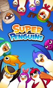 Super Penguins - screenshot thumbnail