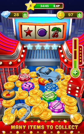 Slot Dozer 1.0.2 screenshot 48589