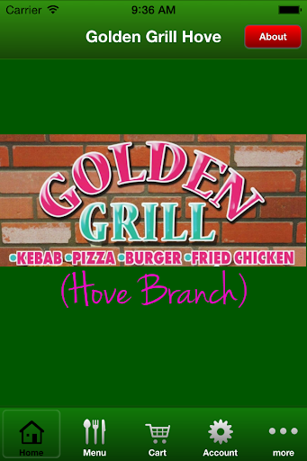 Golden Grill Hove