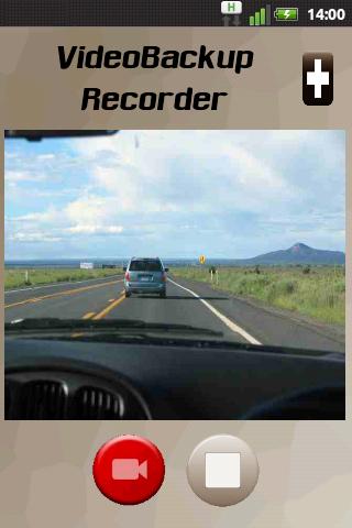 Video Backup Recorder