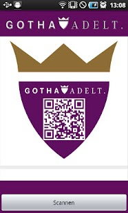 Gotha App - screenshot thumbnail