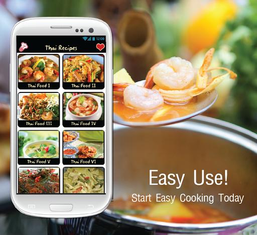 泰国食谱免费