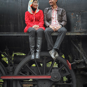 by Widianto Didiet - People Couples