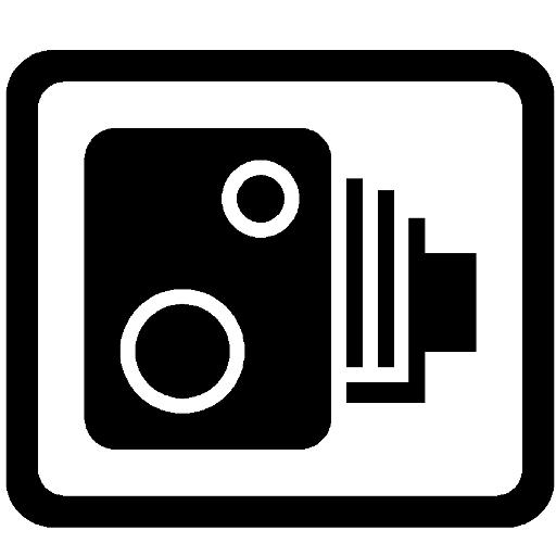 Irish Safety Camera Locations