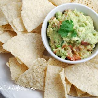 Guacamole With Rotel Tomatoes Recipes.