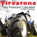 Tyre Pressure Calculator icon