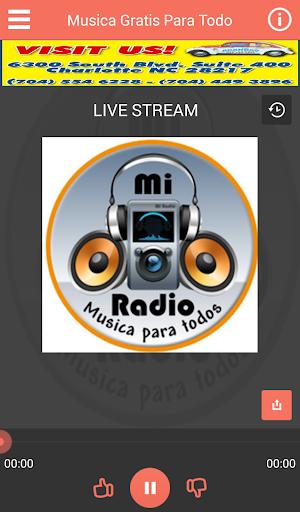 Mi Radio Charlotte