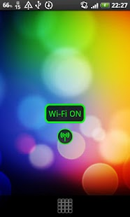Quick Wi-Fi Change - screenshot thumbnail