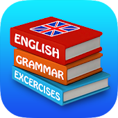 English Grammar (Donation)