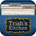 Trish's Kitchen icon