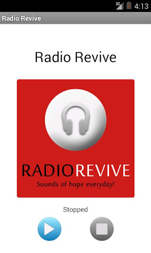 Radio Revive