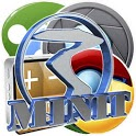 3Minit Quicklaunch settings icon