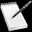 مذكرة logo