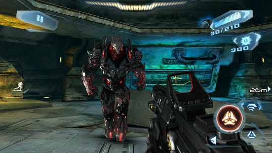 N.O.V.A. 3: Freedom Edition Screenshot 12