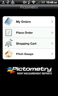Pictometry Roof Reports