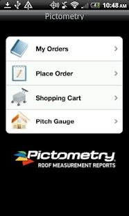 【免費商業App】Pictometry Roof Reports-APP點子