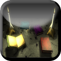 Book of Shadows Widget logo