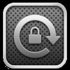 Rotation Locker Lite icon