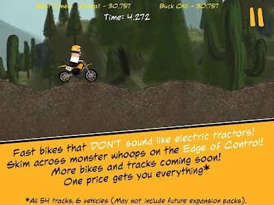 Moto McSteed Motocross Racing v2.0.3