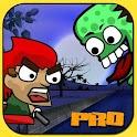 Zombie Killer Pro icon
