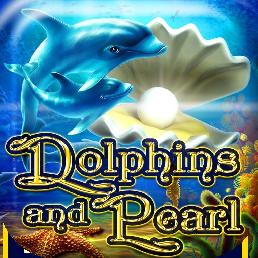 海豚和珍珠豪華 博奕 App LOGO-硬是要APP