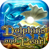 Dolphins and Pearl deluxe