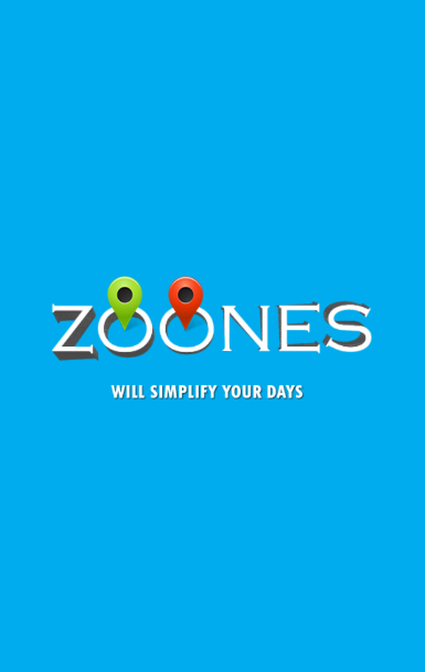 Zoones- screenshot