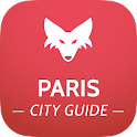 Paris Travel Guide icon