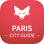 Paris Guide de Voyage