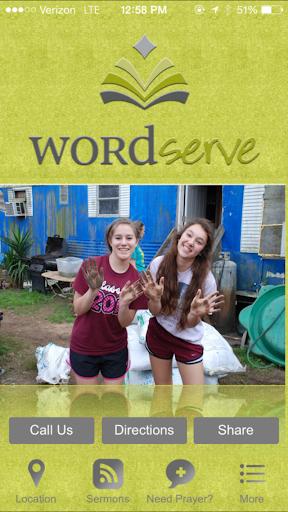 WordServe