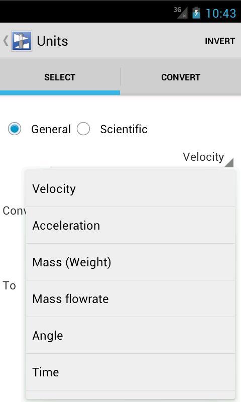 Vertigo Lite- screenshot