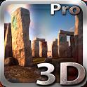 3D Stonehenge Pro lwp icon