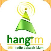Hang 106 FM Batam
