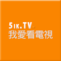 5ik.TV icon