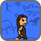 Caveman War 2 - Platform Game