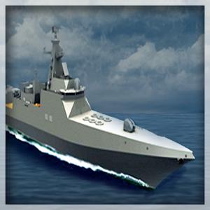 海戰 - 戰列艦HD 街機 App Store-癮科技App