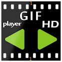GIF Player HD icon
