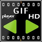 GIF Player HD icon