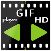 GIF Player HD