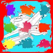 Coloring Book FireRescue