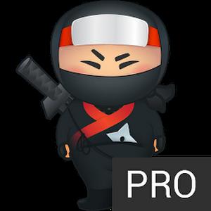 VPN Hideninja Pro v1.3 cracked Apk App