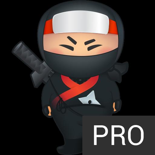 NewApk »Hideninja VPN PRO v4 9 - Cracked -