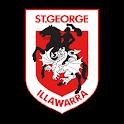 St George Illawarra Dragons icon