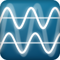Oscilloscope icon
