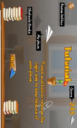 Tap Tap Glider 1.4.1 screenshot 8898