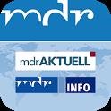 MDR Nachrichten icon